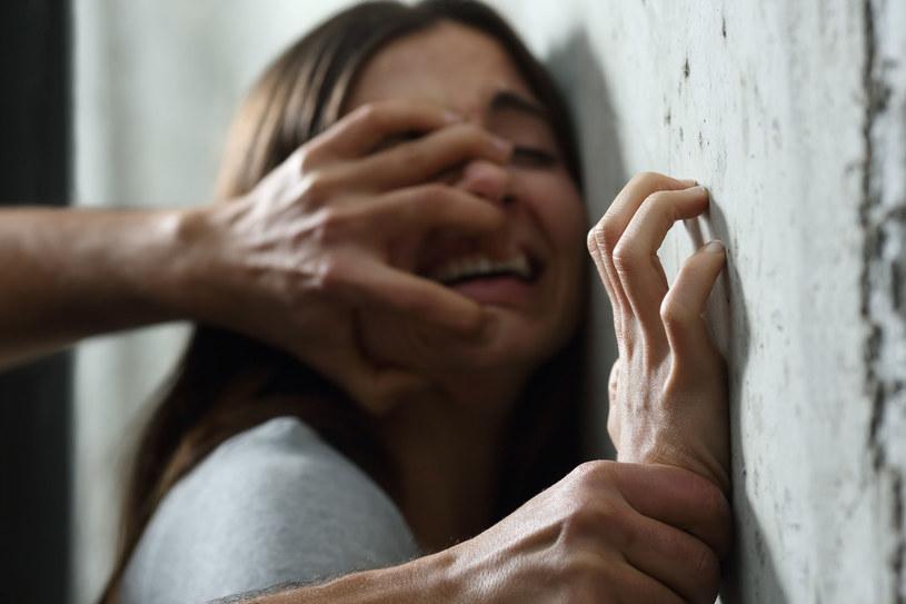 38 proc. zamordowanych w 2015 roku kobiet zginęło z rąk swojego partnera. /123RF/PICSEL