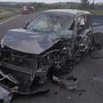 384 wypadki, zginęło 38 osób. Jest policyjny bilans długiego weekendu