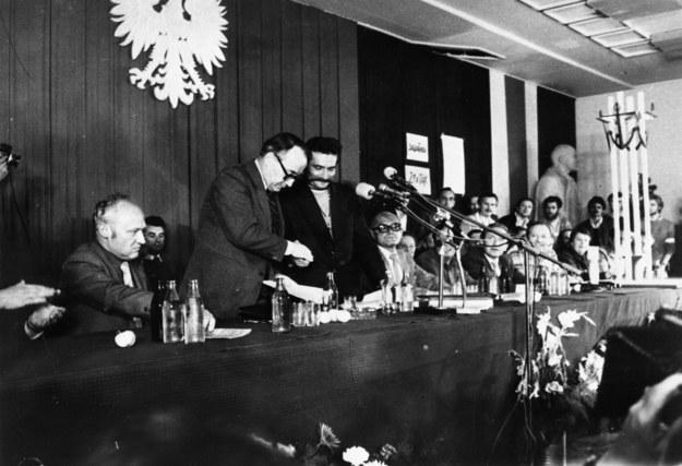 39 lat temu w Gdańsku podpisano Porozumienia Sierpniowe