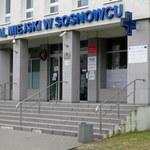 """39-latek zmarł na SOR-ze w Sosnowcu. """"Procedury wdrożono maksymalnie pilnie"""""""
