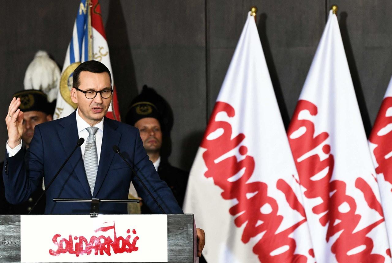 39. rocznica podpisania Porozumień Sierpniowych. Gdańskie uroczystości z udziałem premiera