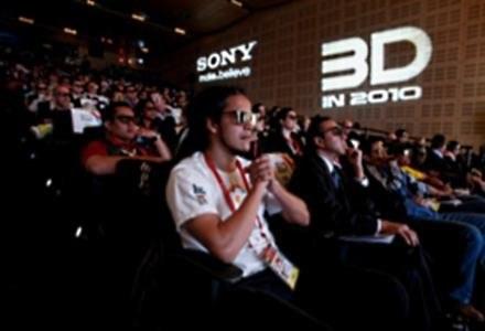 3D w Sony Style /materiały prasowe