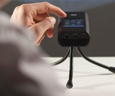3M MP180 - kieszonkowy projektor