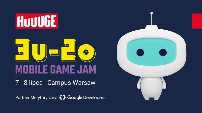 3u-2o Mobile Game Jam /materiały prasowe