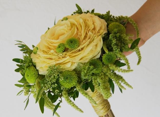 (4) Bukiet: Flower Land /abcslubu.pl