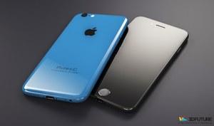 4-calowe iPhone'y w drodze