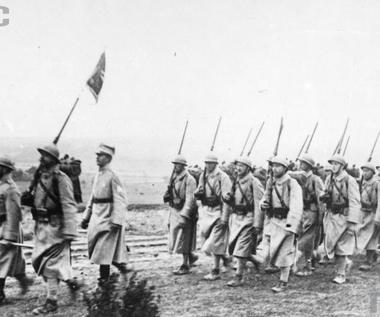 4 czerwca 1917 r. Dekret o utworzeniu Armii Polskiej we Francji