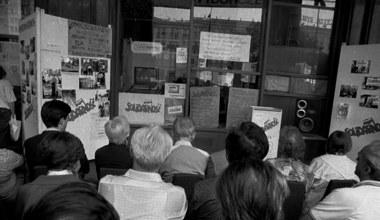 4 czerwca - kto obalił komunizm?