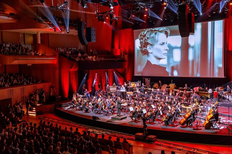 4. dzień Festiwalu Muzyki Filmowej /Wojciech Wandzel /materiały prasowe
