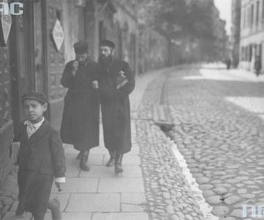 4 lipca 1925 r. Tzw. ugoda polsko-żydowska