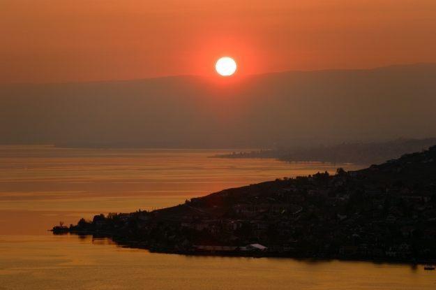 4 lipca - jesteśmy najdalej od Słońca /AFP