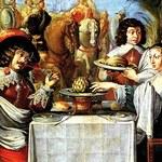 4 największych smakoszy w historii