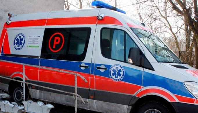 4 osoby podtruły się tlenkiem węgla. Zdj. ilustracyjne /Archiwum RMF FM