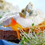 4 pomysły na dania z jajkami