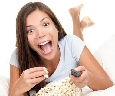 4 powody, dla których warto jeść popcorn