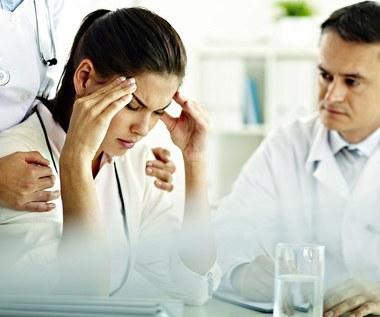 4 rodzaje bólu głowy, które sygnalizują, że warto iść do lekarza