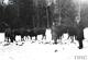 4 sierpnia 1932 r. Park Narodowy w Białowieży