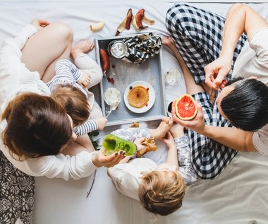 4 śniadaniowe triki