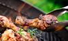 4 sposoby na grilowanie podczas majówki