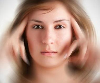 4 sposoby radzenia sobie z zawrotami głowy