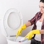 4 tanie i efektywne sposoby czyszczenia toalety