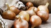 4 terapie z użyciem cebuli