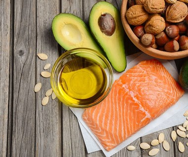 4 tłuste produkty, które służą naszemu zdrowiu