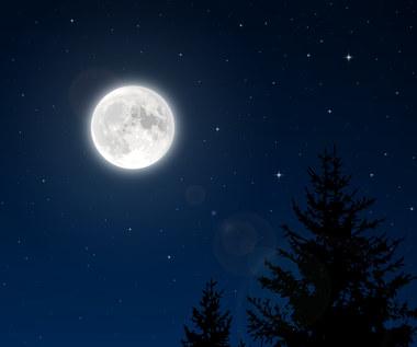 4 zaskakujące sposoby jak księżyc wpływa na człowieka