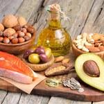 4 zdrowe, tłuste produkty