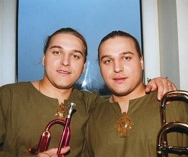 40 lat braci Golców