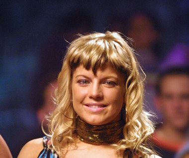 40 lat Fergie