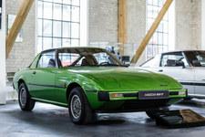 40 lat Mazdy RX-7