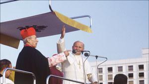 40 lat temu Jan Paweł II rozpoczął pierwszą pielgrzymkę do Polski