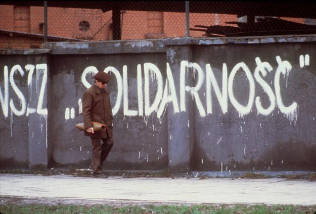 40 lat temu podpisano Porozumienie Gdańskie /AFP
