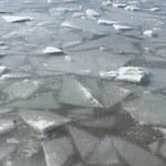 40-letni mężczyzna wpadł pod lód na jeziorze Będgoszcz
