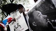 40. rocznica zabójstwa Martina Luthera Kinga