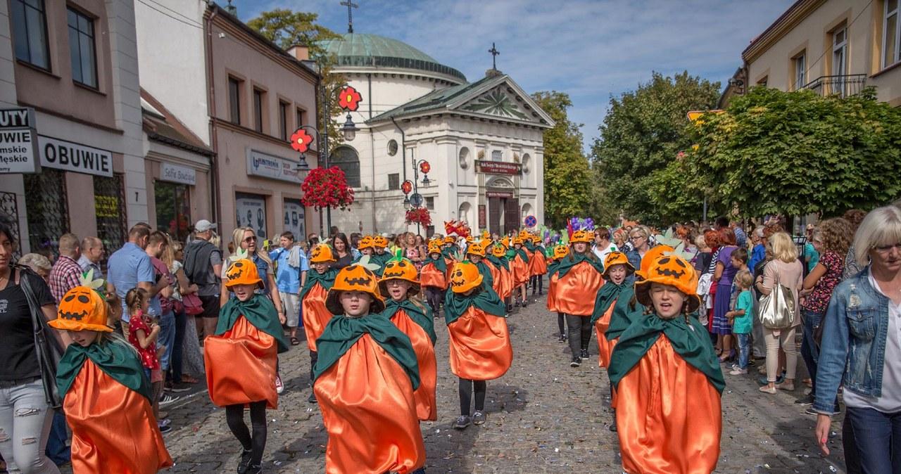40. Święto Kwiatów Owoców i Warzyw w Skierniewicach