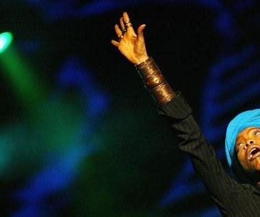 40. urodziny Erykah Badu!
