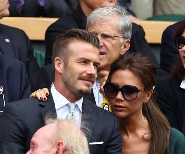 40. urodziny Victorii Beckham
