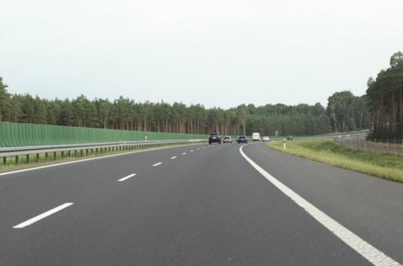 400 km dróg ekspresowych w Czechach stanie się autostradami /Stanisław Kowalczuk /East News