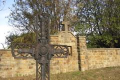 400 wojskowych cmentarzy z czasów I wojny światowej