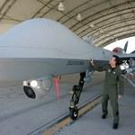 400 wypadków z udziałem amerykańskich dronów
