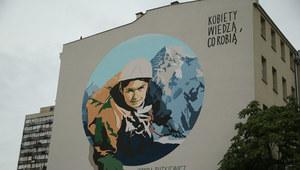 41 lat temu Wanda Rutkiewicz zdobyła Mount Everest
