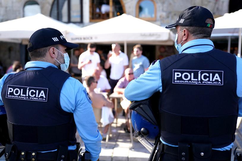 41-letni mafioso został ujęty w poniedziałek w Lizbonie /Adam Davy - PA Images /Getty Images