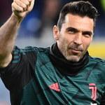 42-letni Buffon nie chce kończyć kariery. Zdradza też, co robi w czasie kwarantanny
