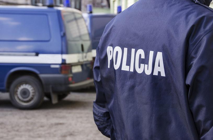 44-latkę zatrzymano i przewieziono do policyjnej izby zatrzymań; zdj. ilustracyjne /123RF/PICSEL
