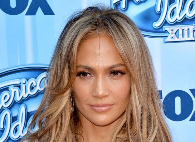 44-letnia J.Lo dzięki nowym nawykom żywieniowym odzyskała młodzieńczą werwę /Getty Images