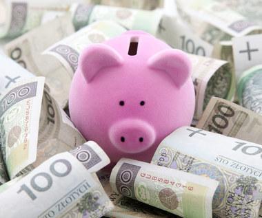 44 proc. Polaków nie posiada żadnych oszczędności