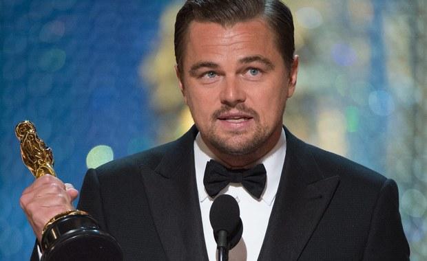440 tysięcy tweetów na minutę... tuż po odebraniu Oscara przez Leonardo DiCaprio