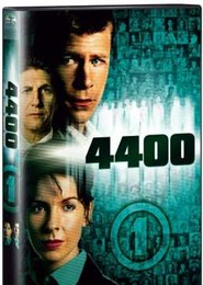 4400 - sezon 1